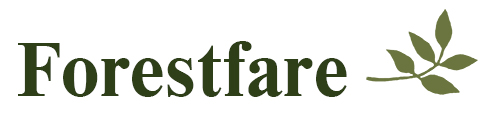 Forestfare Retina Logo